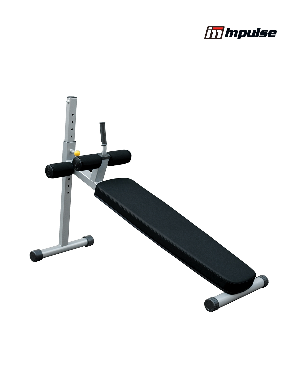 IFAAB ADJUSTABLE ABDOMINAL BENCH