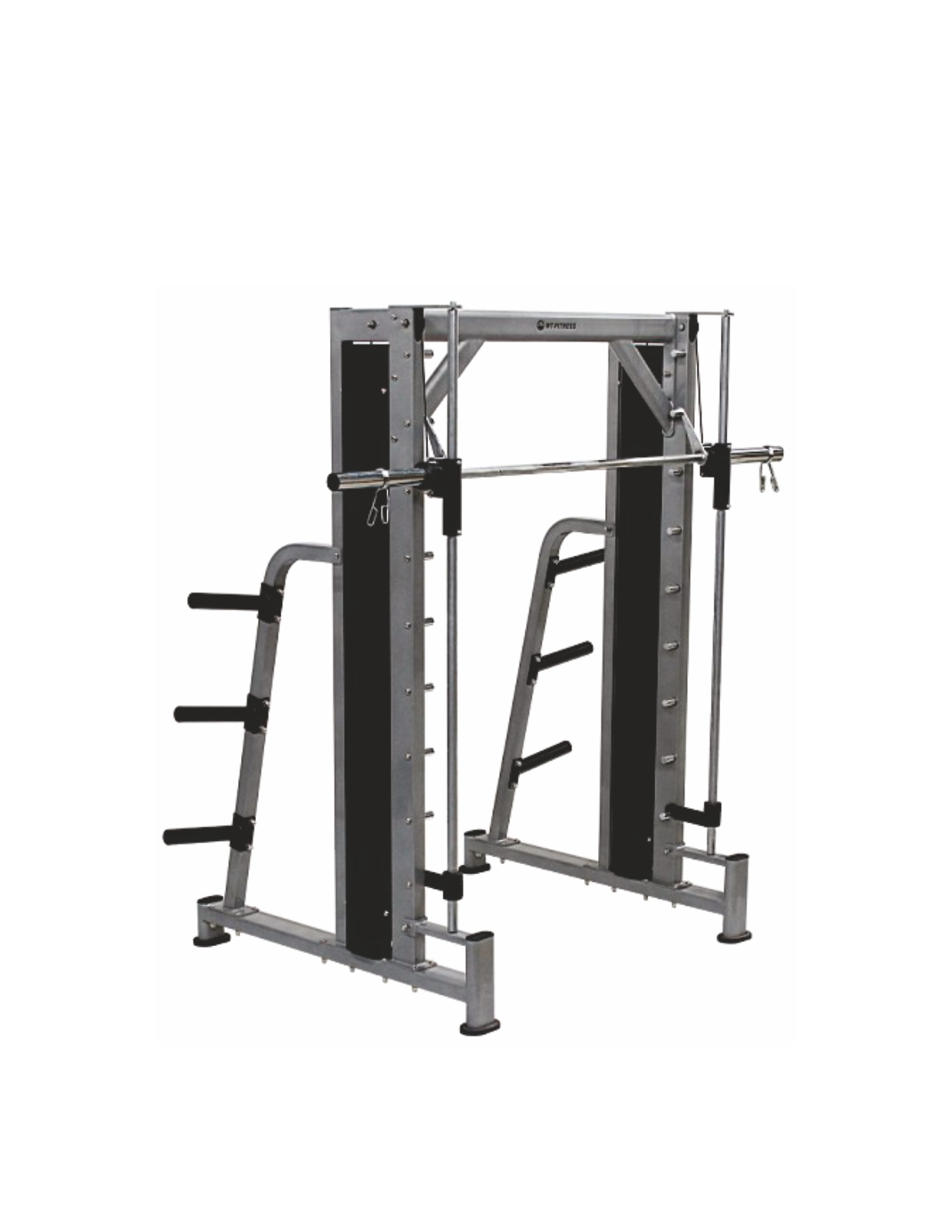 WT3001 SMITH MACHINE