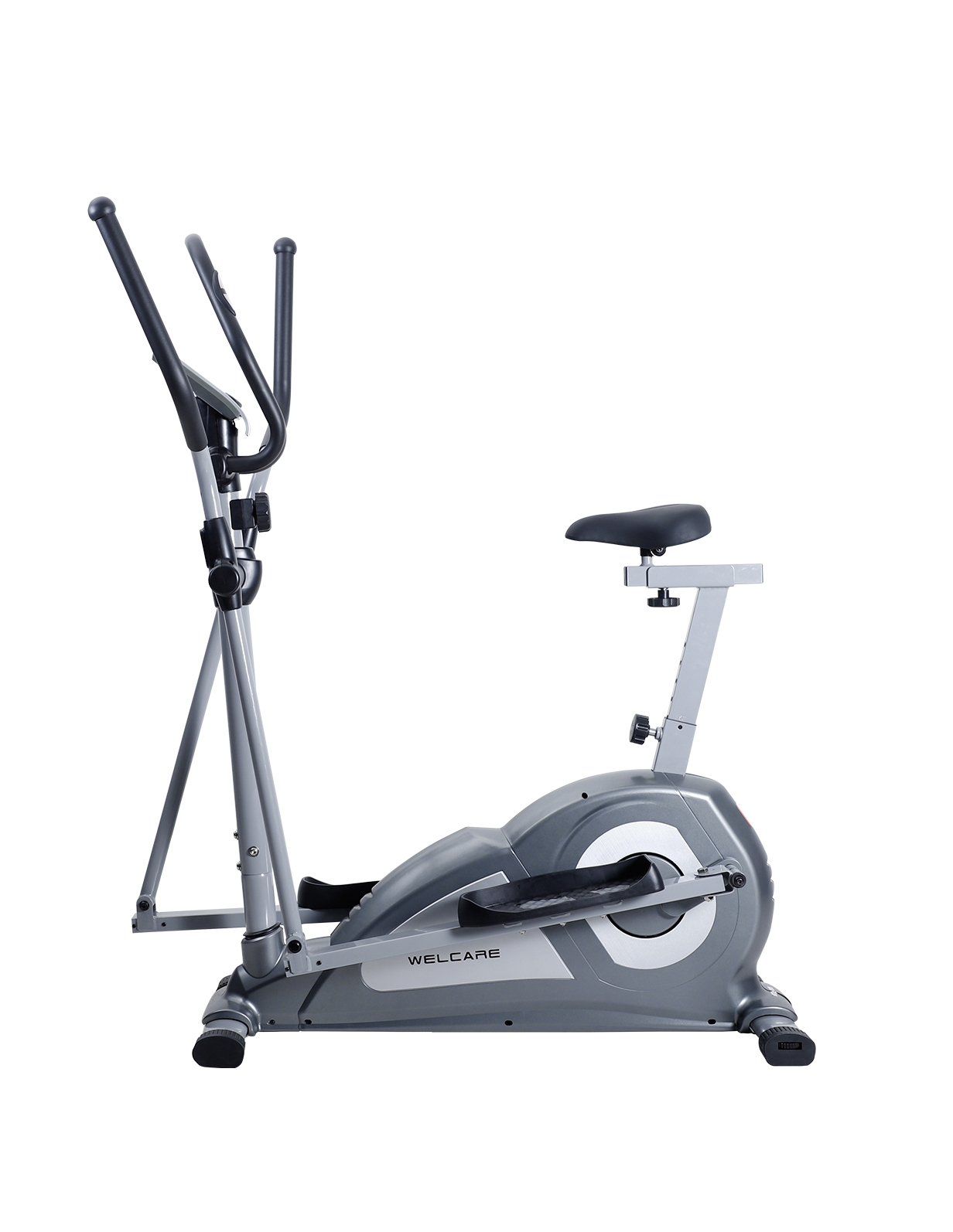 WC 6803 EC ELLIPTICAL CROSS TRAINER