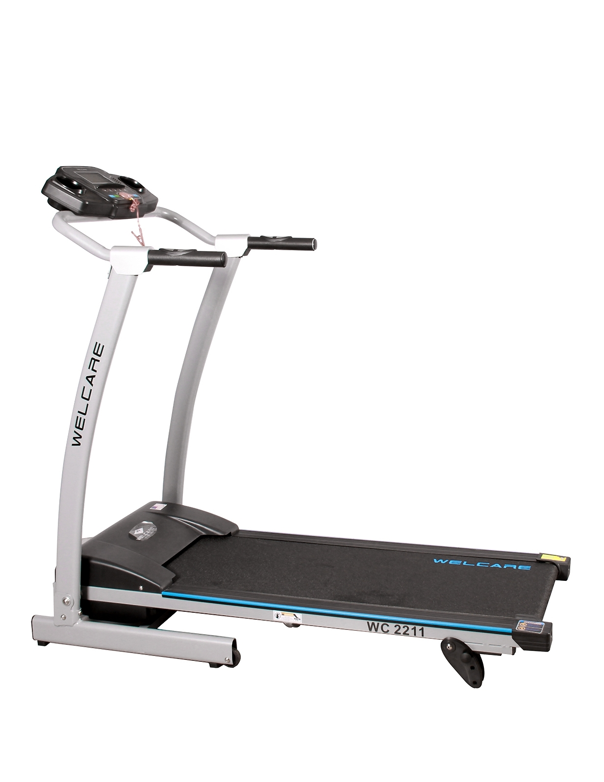 WC 2211 MOTORIZED TREADMILL