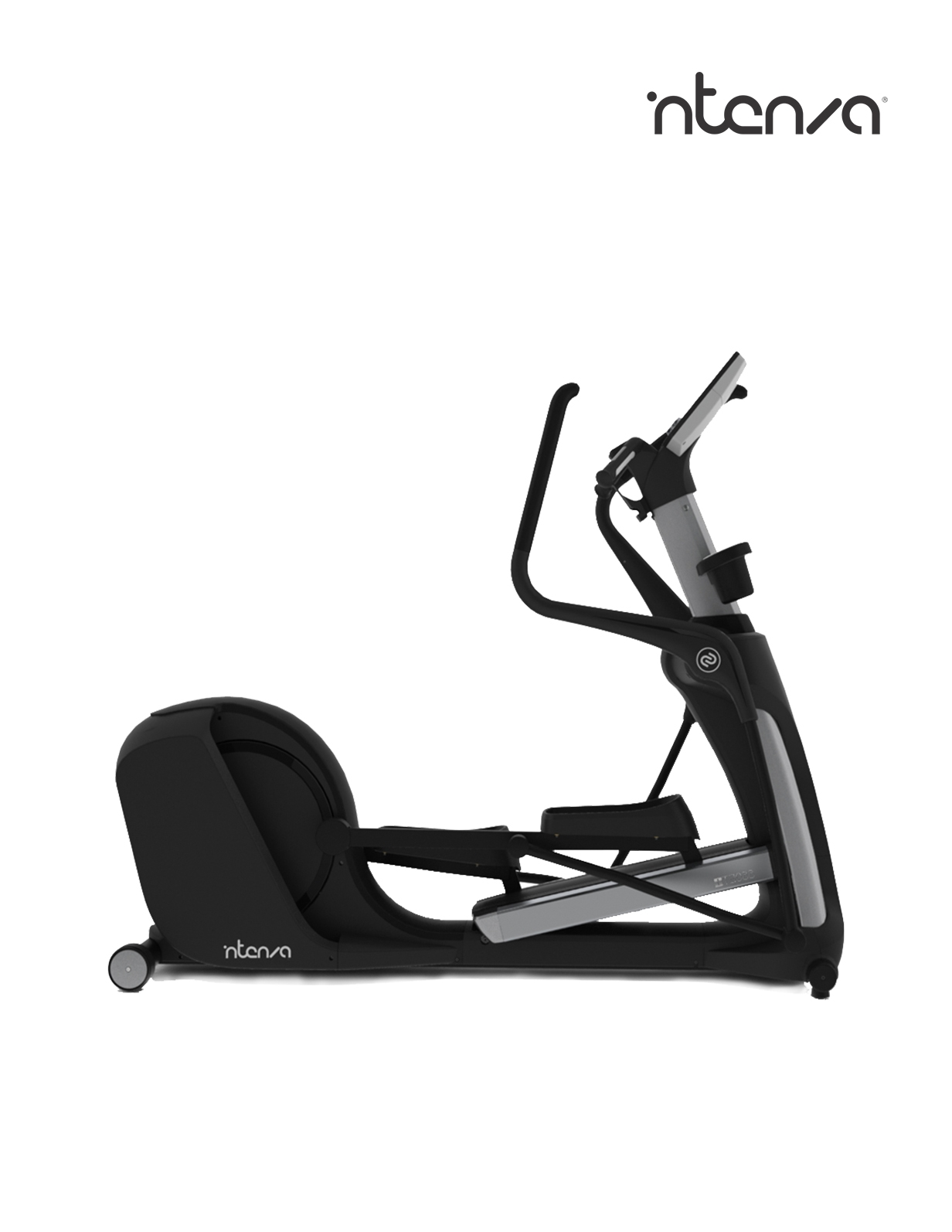 INTENZA 550 ELLIPTICAL CROSS TRAINER