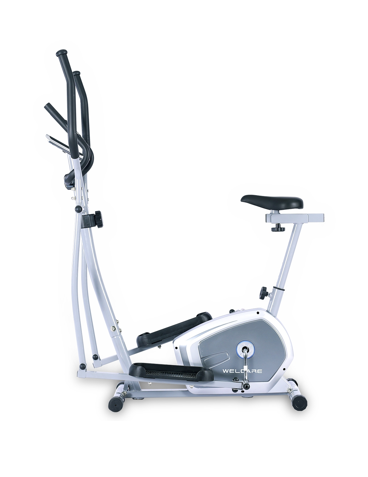 WC 6044 ELLIPTICAL CROSS TRAINER
