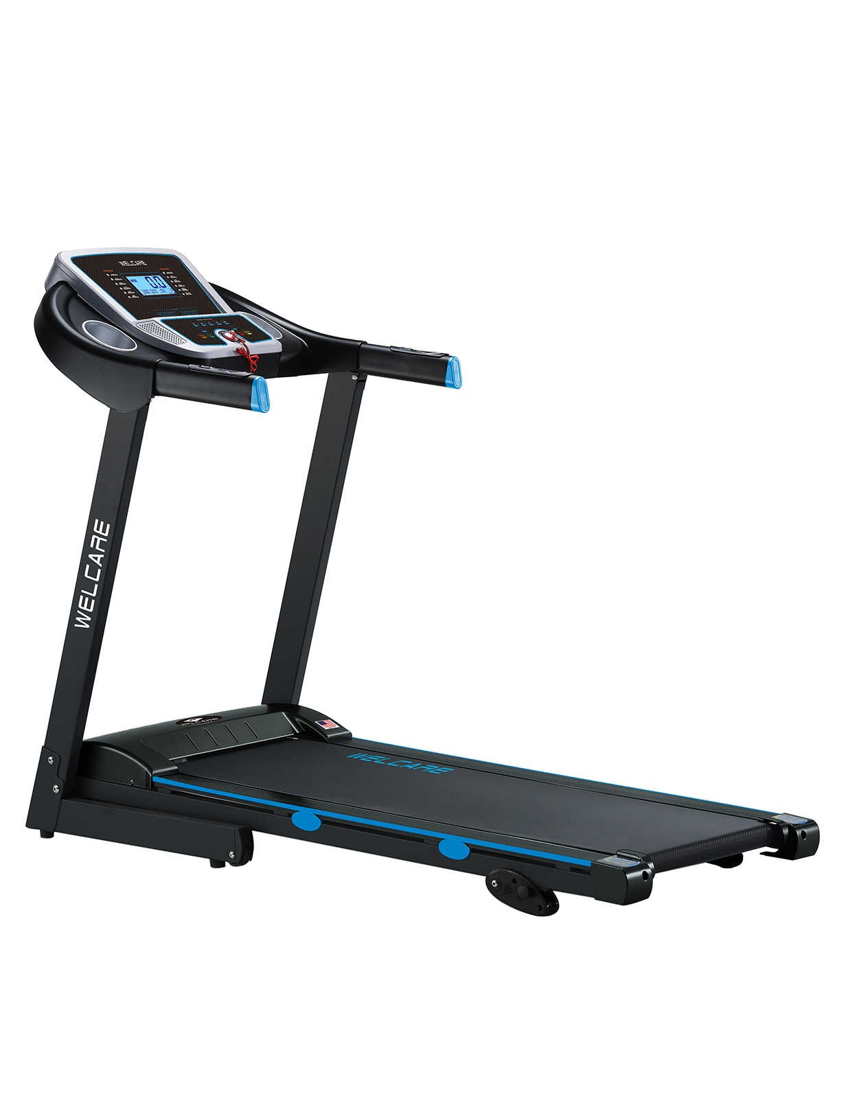 WC 3555 MOTORIZED TREADMILL