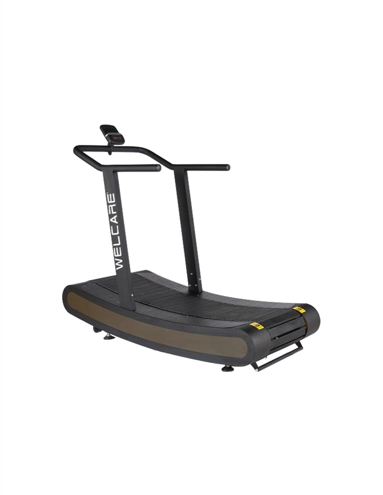 WC-8003 Non motorized Treadmill