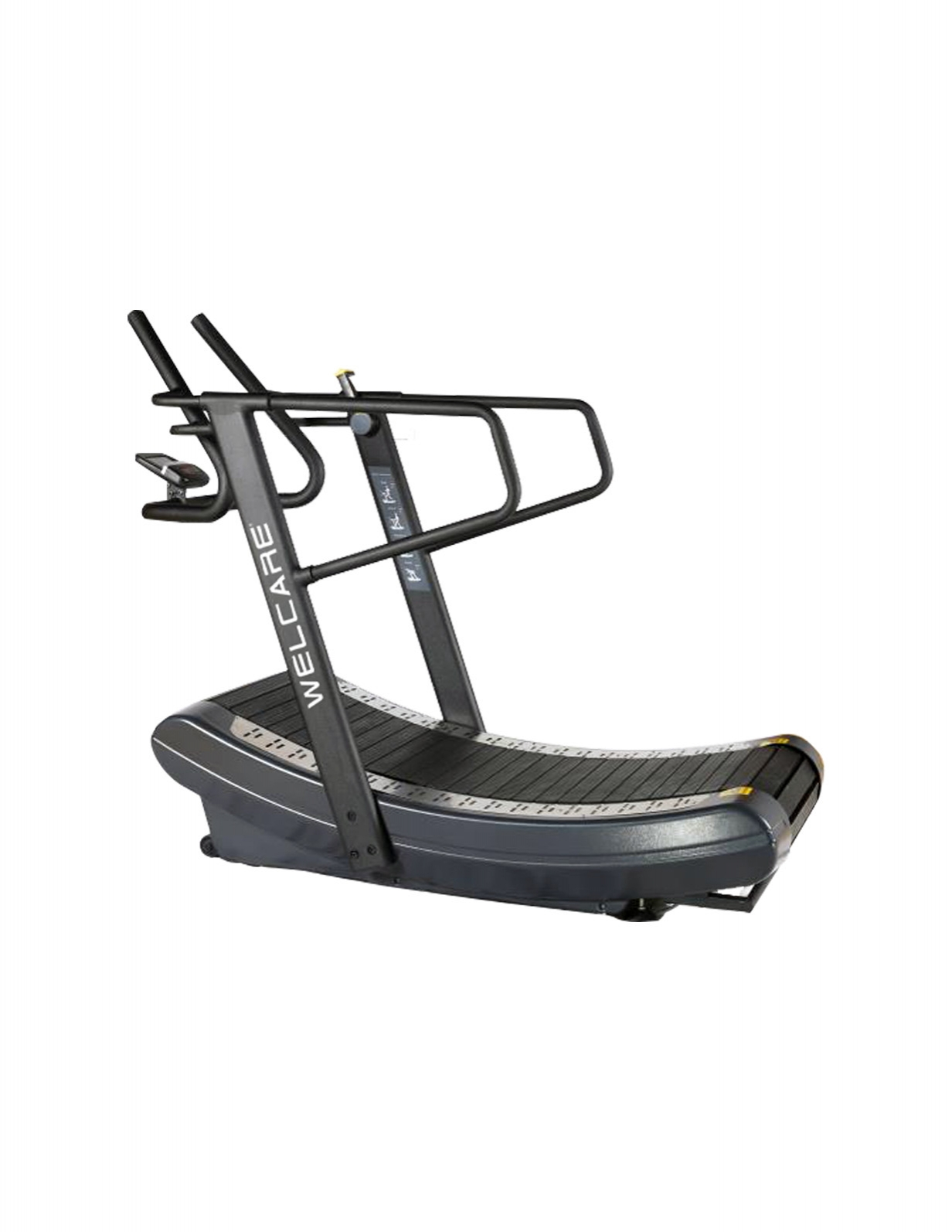 WC-8002 Non motorized Treadmill