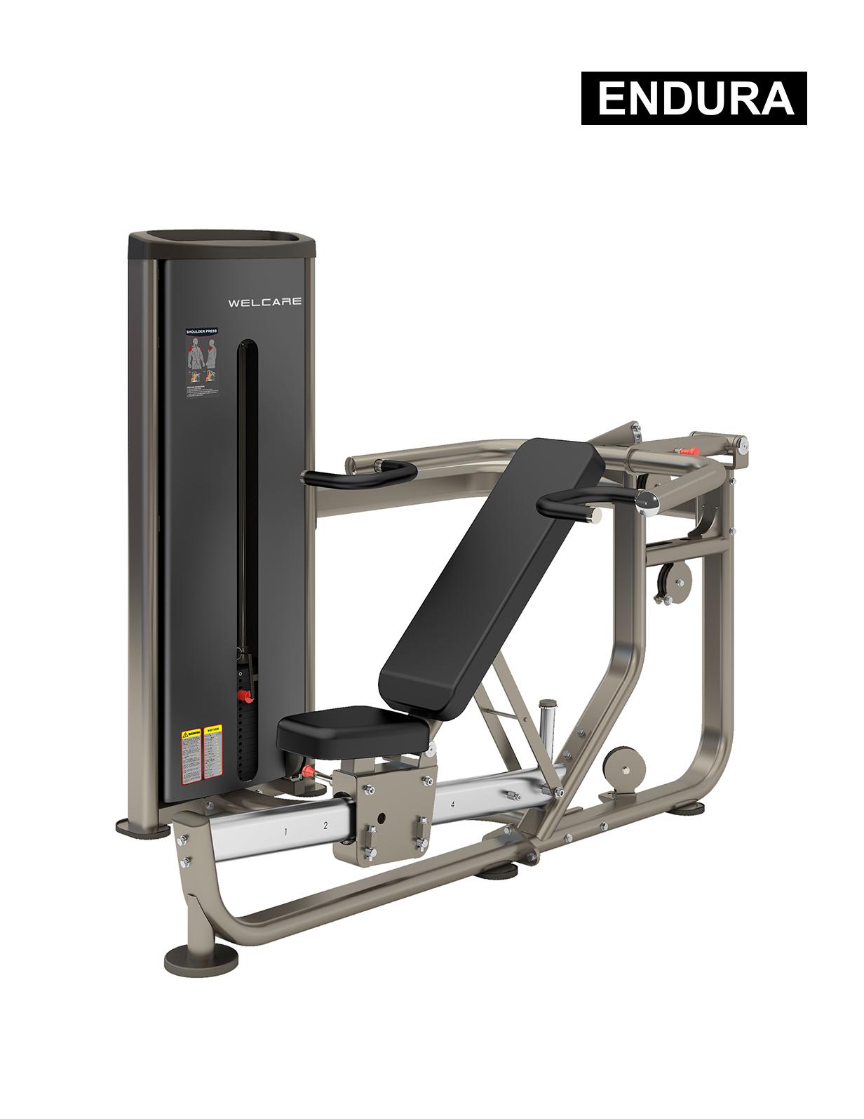 WA029 Multi press