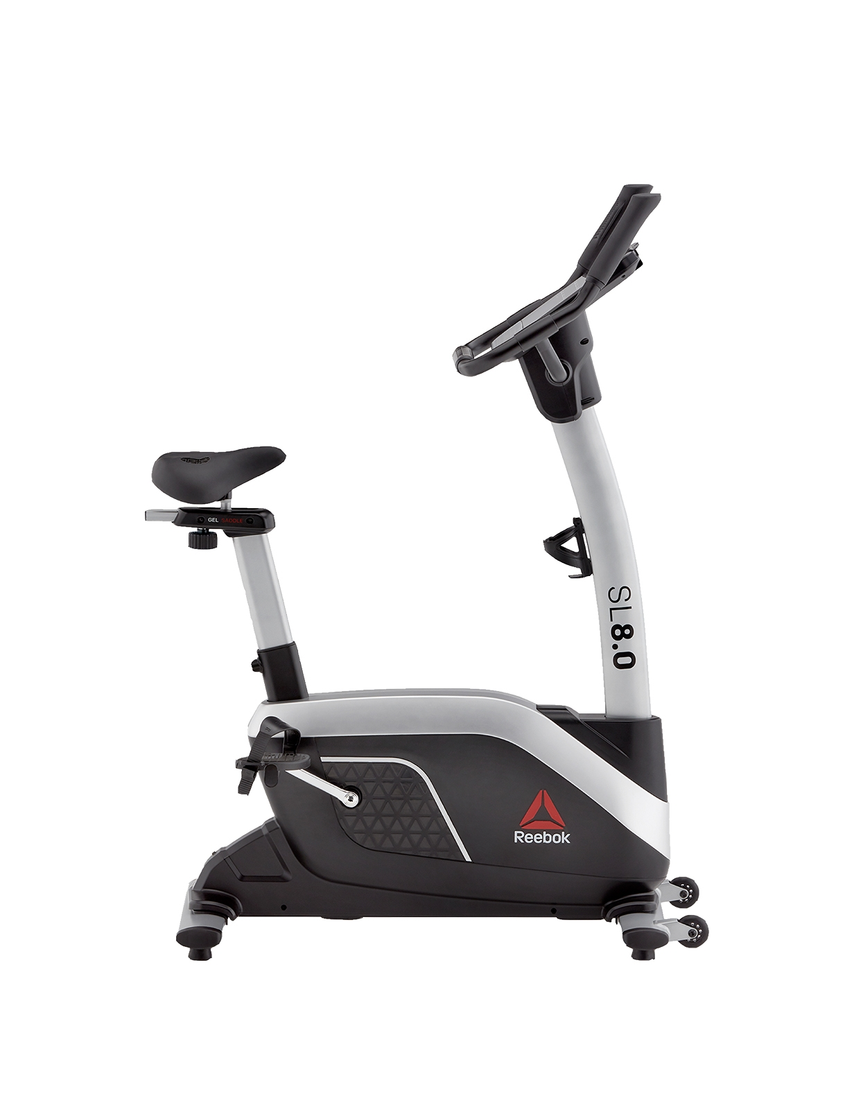 SL8.0 UPRIGHT BIKE
