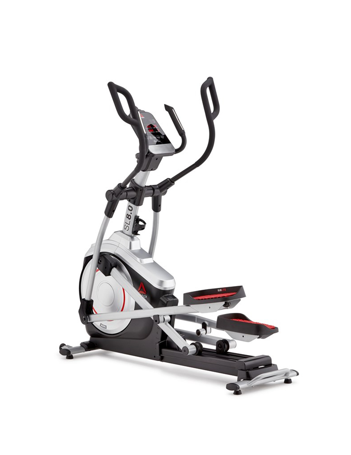 SL8.0 ELLIPTICAL CROSS TRAINER