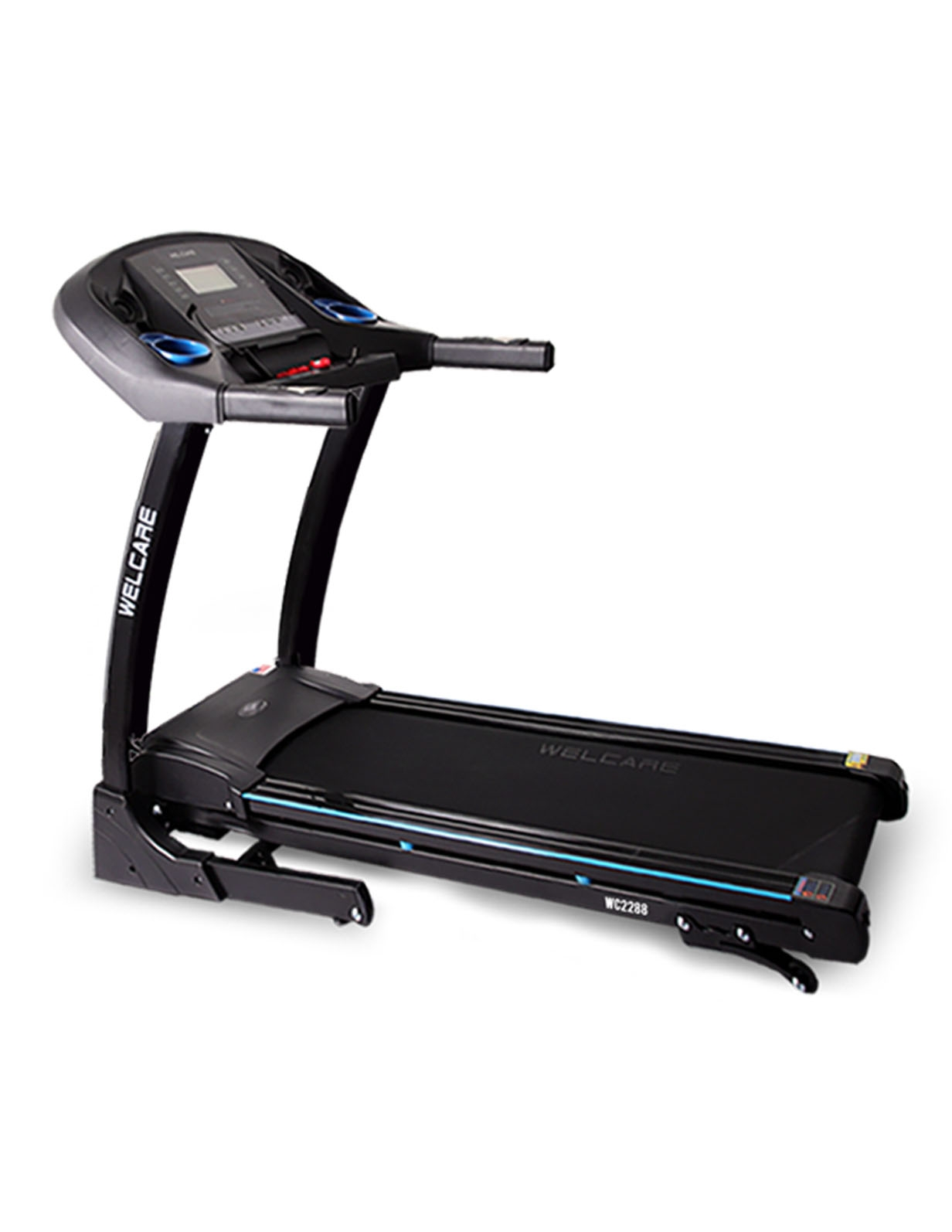 WC 2288 MOTORIZED TREADMILL