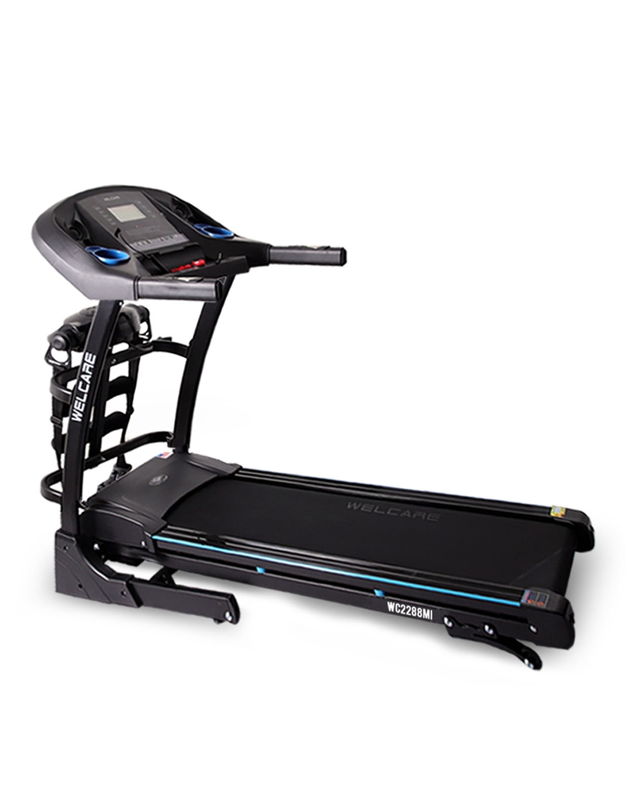 WC 2288MI MOTORIZED TREADMILL