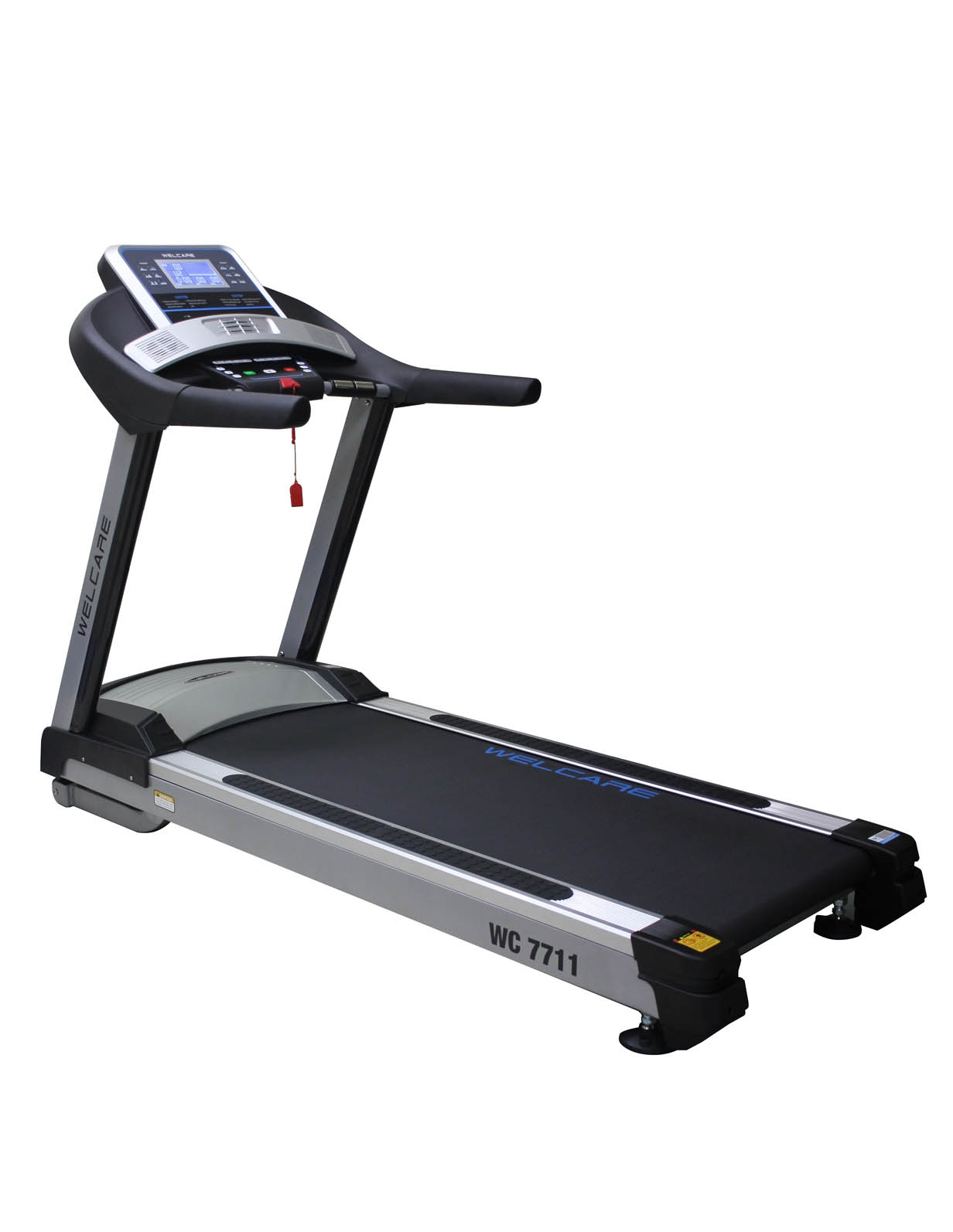 WC 7711 MOTORIZED TREADMILL