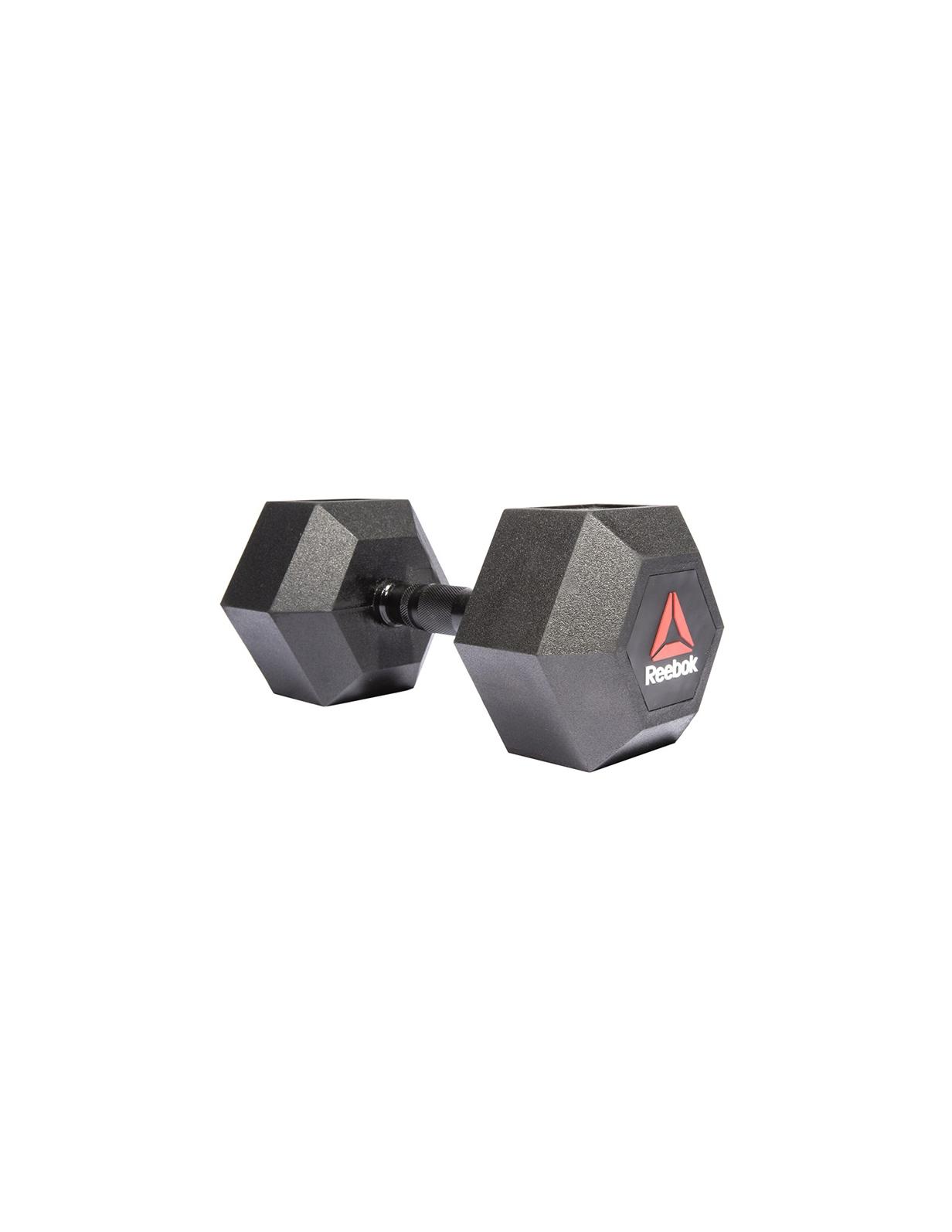 RSWT-11175Hex Dumbbell - 17.5kg