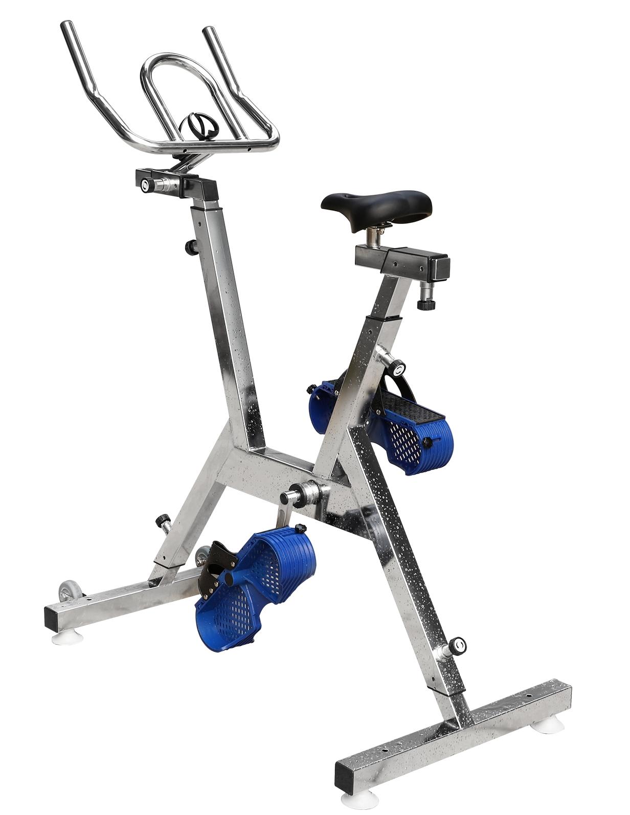 WCAQ - U01  Aqua theraphy bike