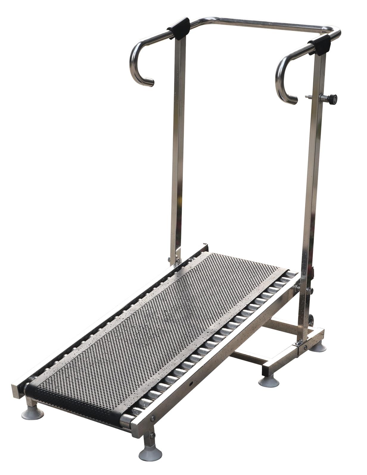 WCAQ - T01     underwater walking machine