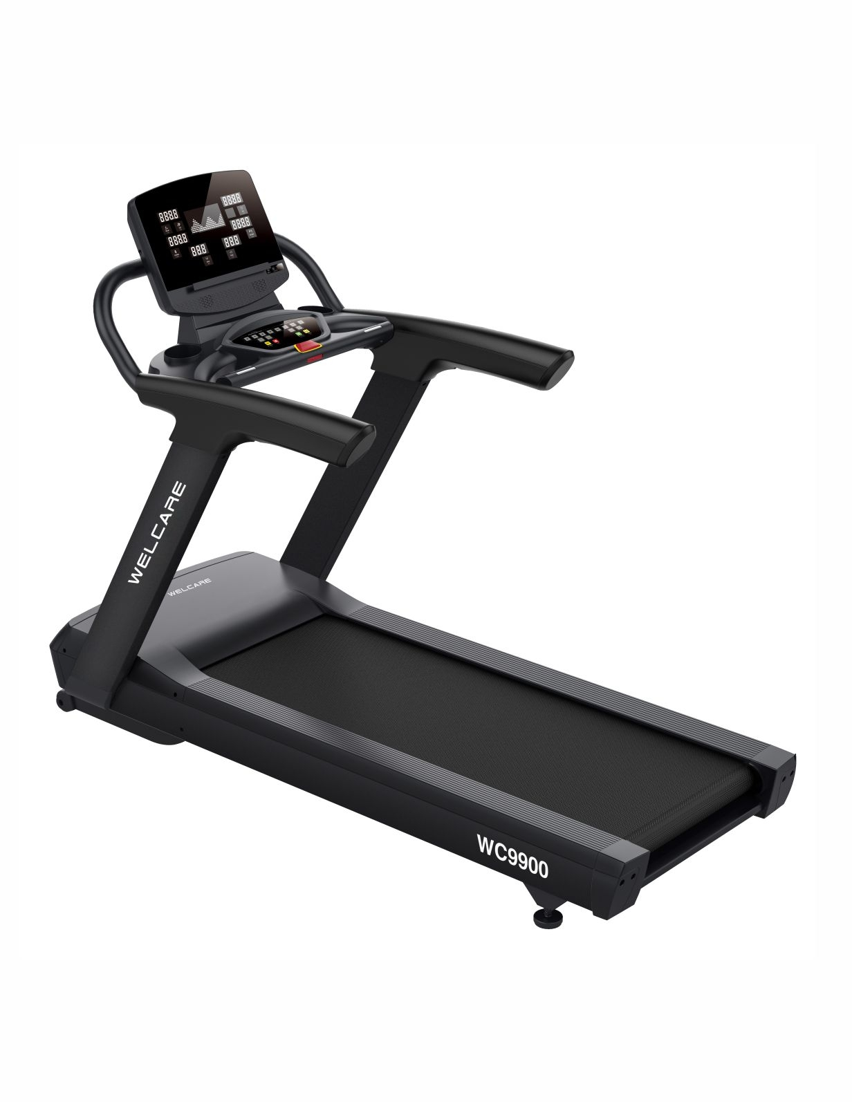 WC9900 COMMERCIAL TREADMILL
