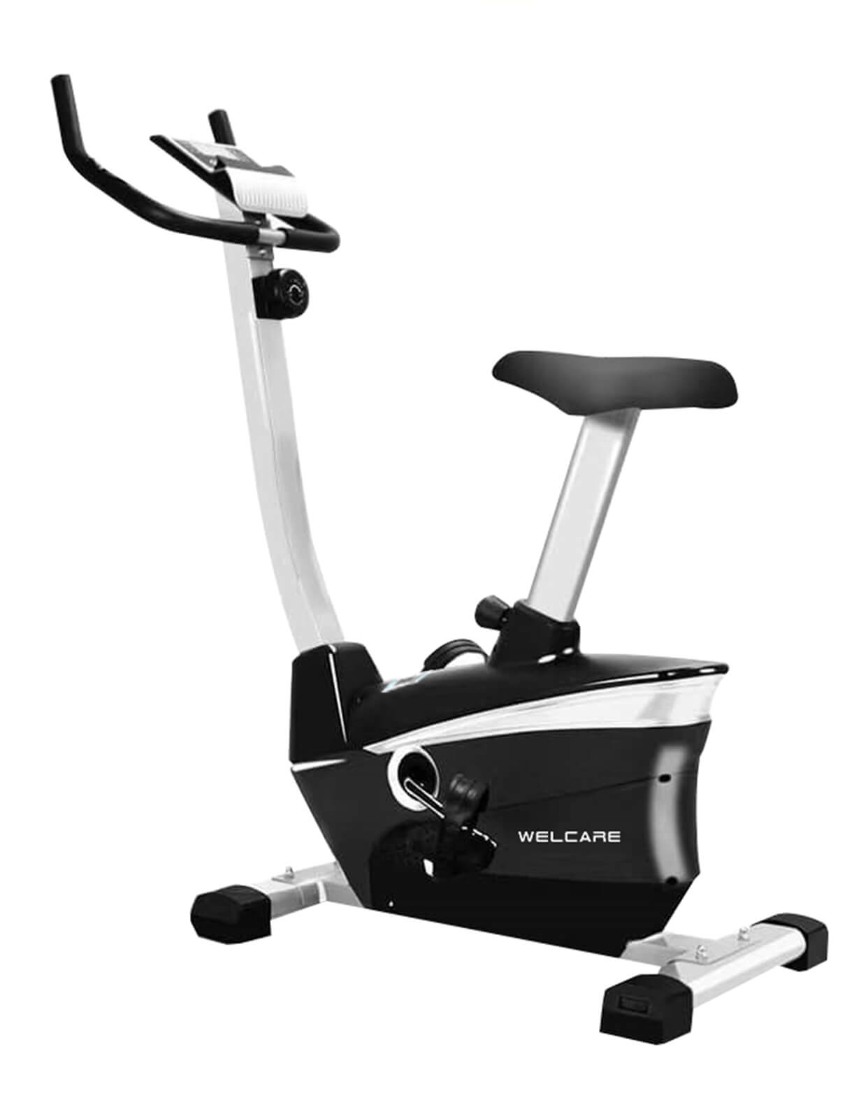 WC8008 Magnetic Upright bike