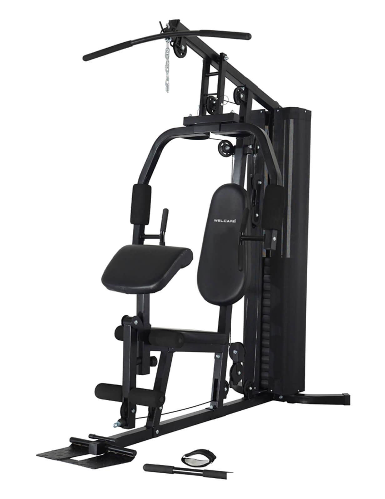 WC-4409 Home Gym-70Kg