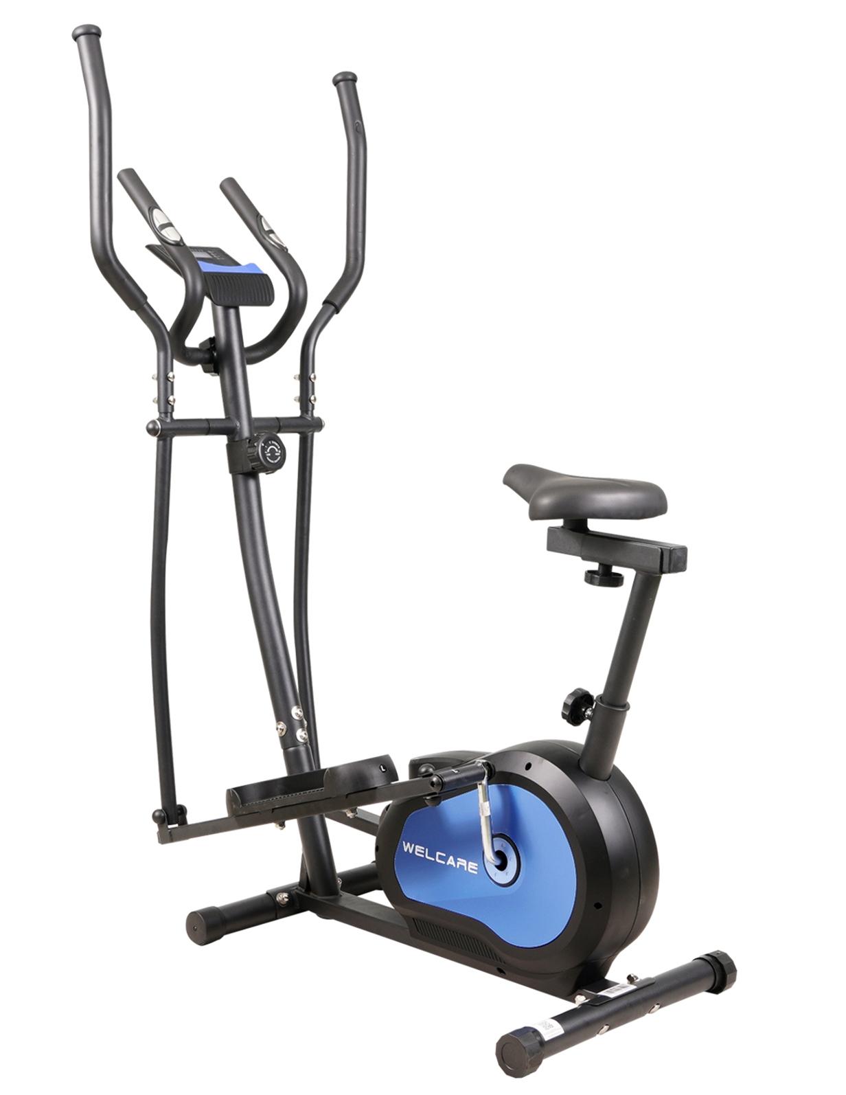 WC6044 Plus Elliptical cross trainer