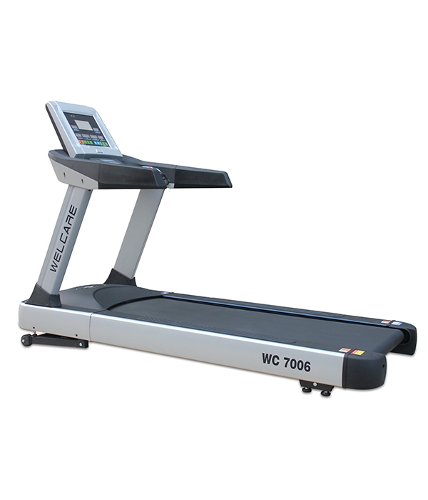 WC 7006 MOTORIZED TREADMILL