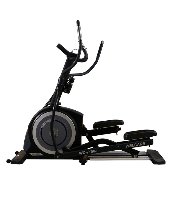 WC 7150I ELIPTICAL TRAINER