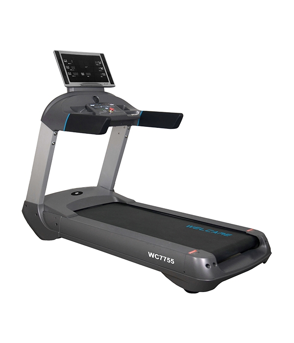 WC 7755 COMMERCIAL TREADMILL