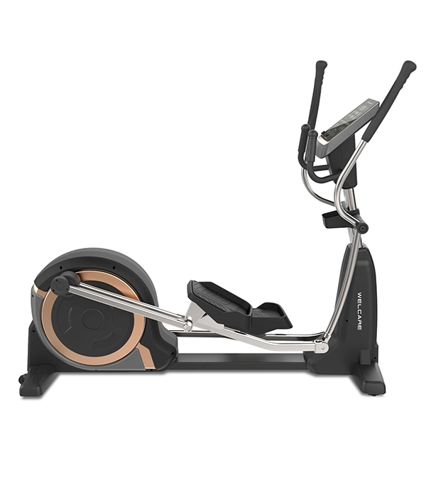 880ET – ELLIPTICAL CROSS TRAINER