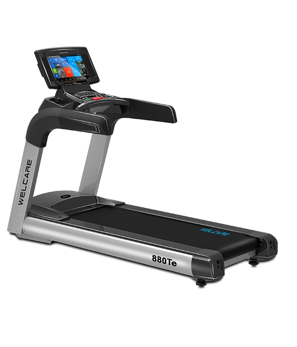 880TE SMART ANDROID TREADMILL