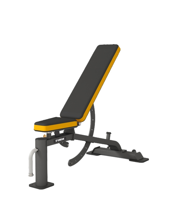 FFM 008 ADJUSTABLE BENCH(FID)