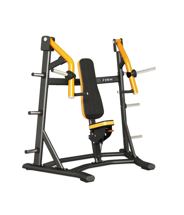 FM002 INCLINE CHEST PRESS