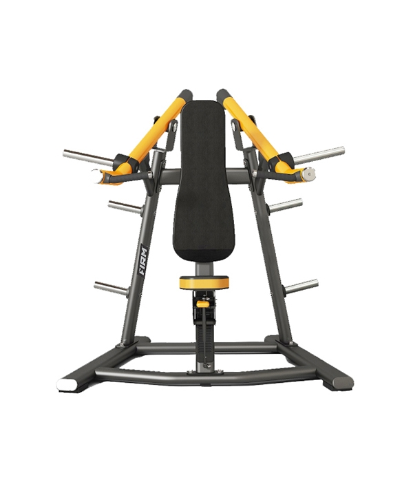 FM003 SHOULDER PRESS