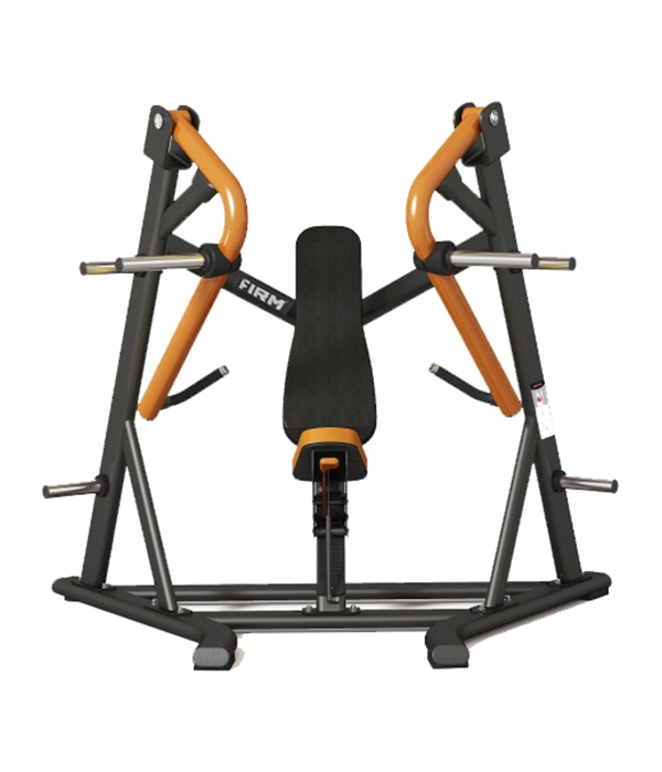 FM012 DECLINE CHEST PRESS