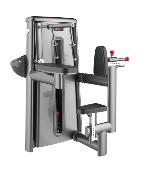 G3011 HORIZONTAL TRICEPS MACHINE