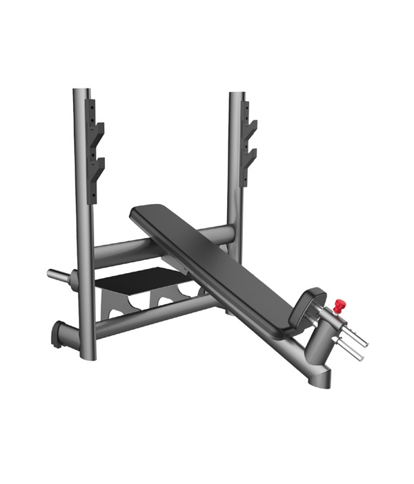 G4009 INCLINE BENCH