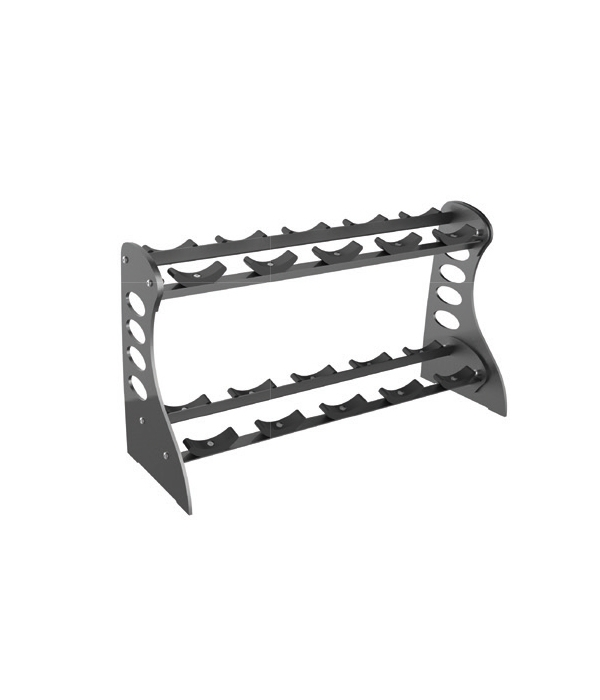 G4056 DUMBBELL RACK