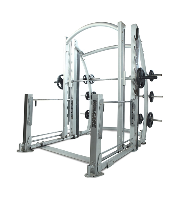 G8087 DUAL ACTION SMITH MACHINE