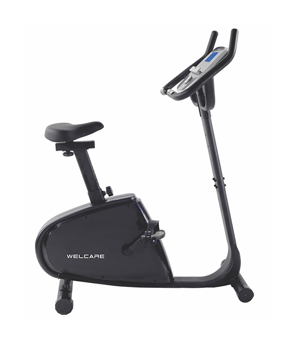 IR–500UB UPRIGHT BIKE