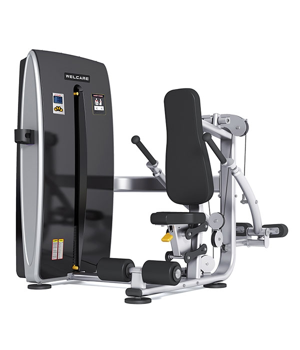 JSF 5007 DIVERGING TRICEPS PRESS