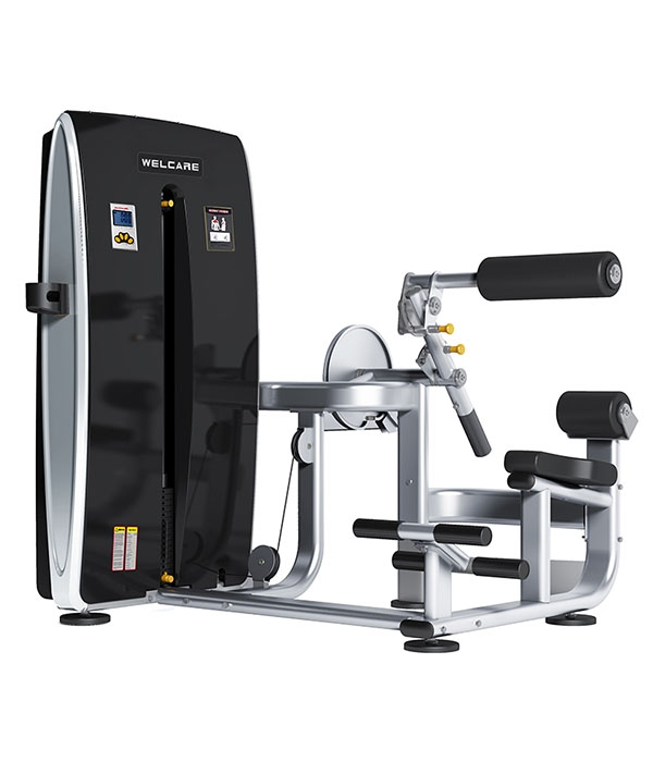 JSF 5009 ABDOMINAL / BACK EXTENSION