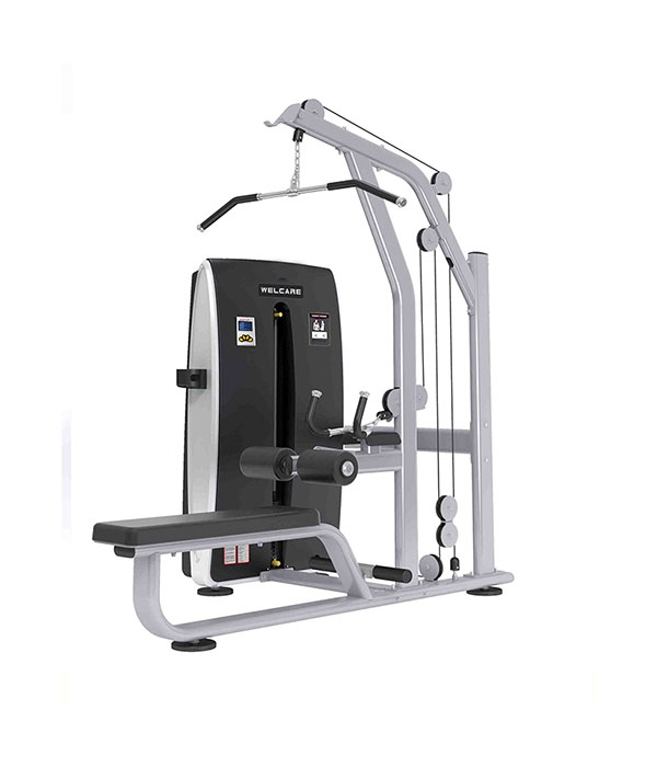 JSF 5011 LAT PULL DOWN / MID ROW