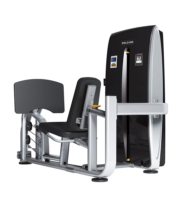 JSF 5016 SEATED LEG PRESS