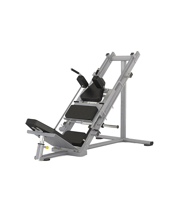 WR003-LEG PRESS/HACK SQUAT