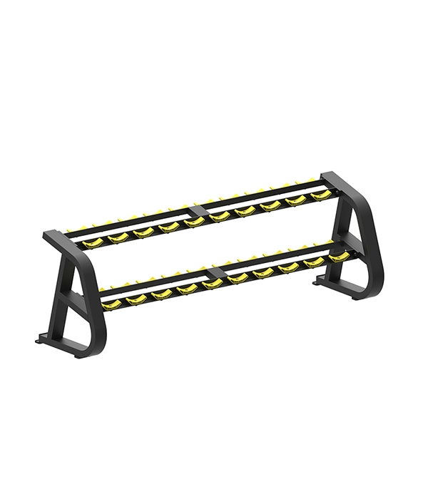 WR 2602 2 TIRE DUMBBELL RACK